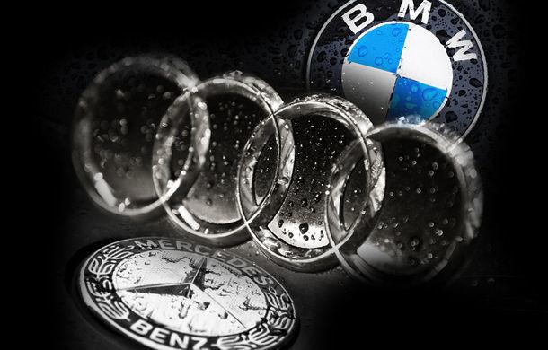 BMW conduce după şapte luni clasamentul vânzărilor în segmentul premium - Poza 1