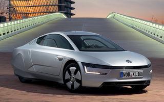 Primele informaţii despre viitorul VW Golf 8: tehnologii inspirate din modelul experimental XL1