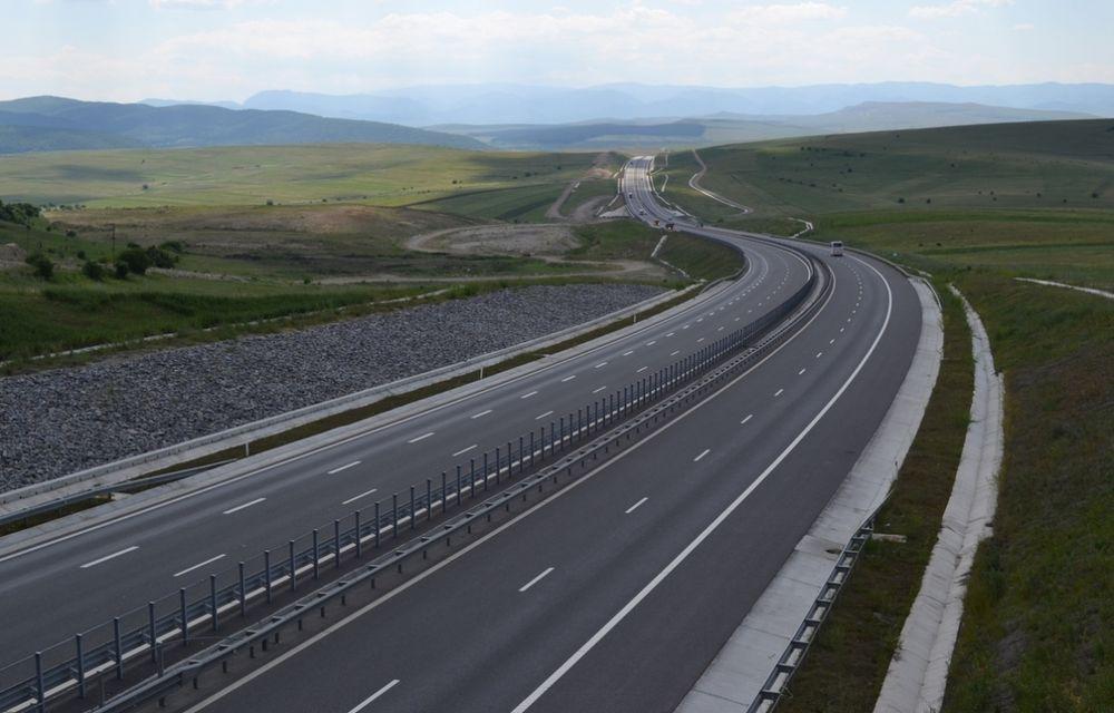Masterplanul pentru transporturi al României, programul esenţial pentru finanţarea europeană a autostrăzilor, întârziat până în decembrie - Poza 1