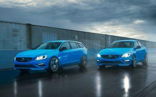 Volvo pregăteşte un nou model Polestar, dar suedezii trebuie să aleagă între V40 şi XC60