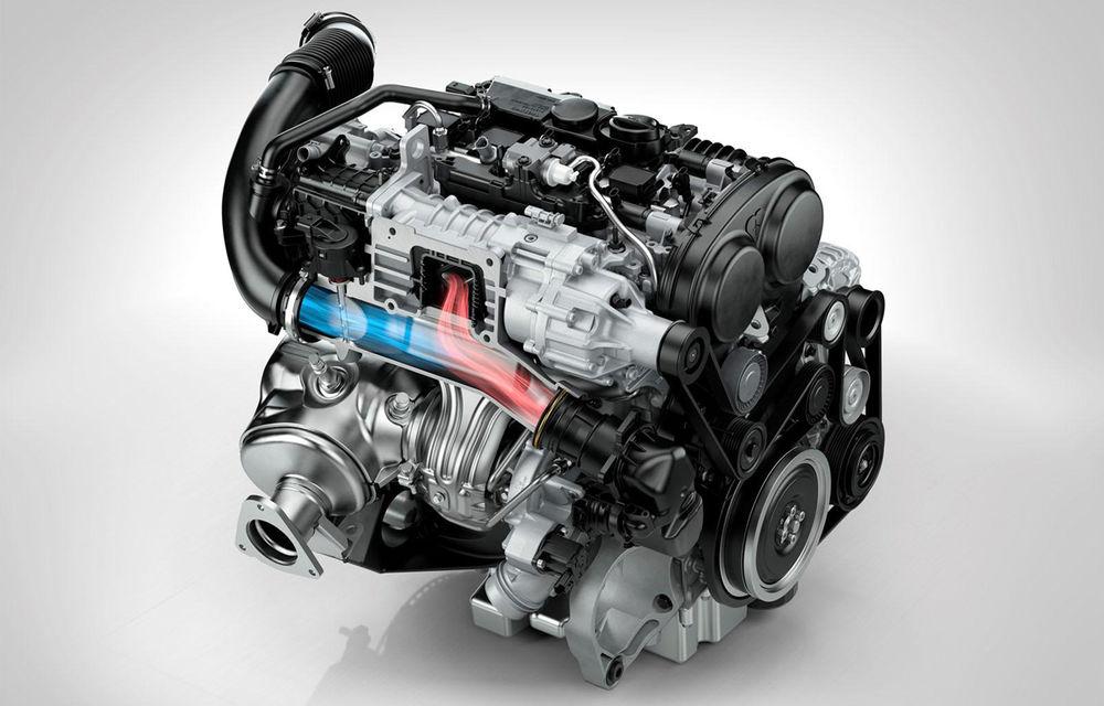 Volvo confirmă că va folosi motoare cu trei cilindri începând din 2016 - Poza 1