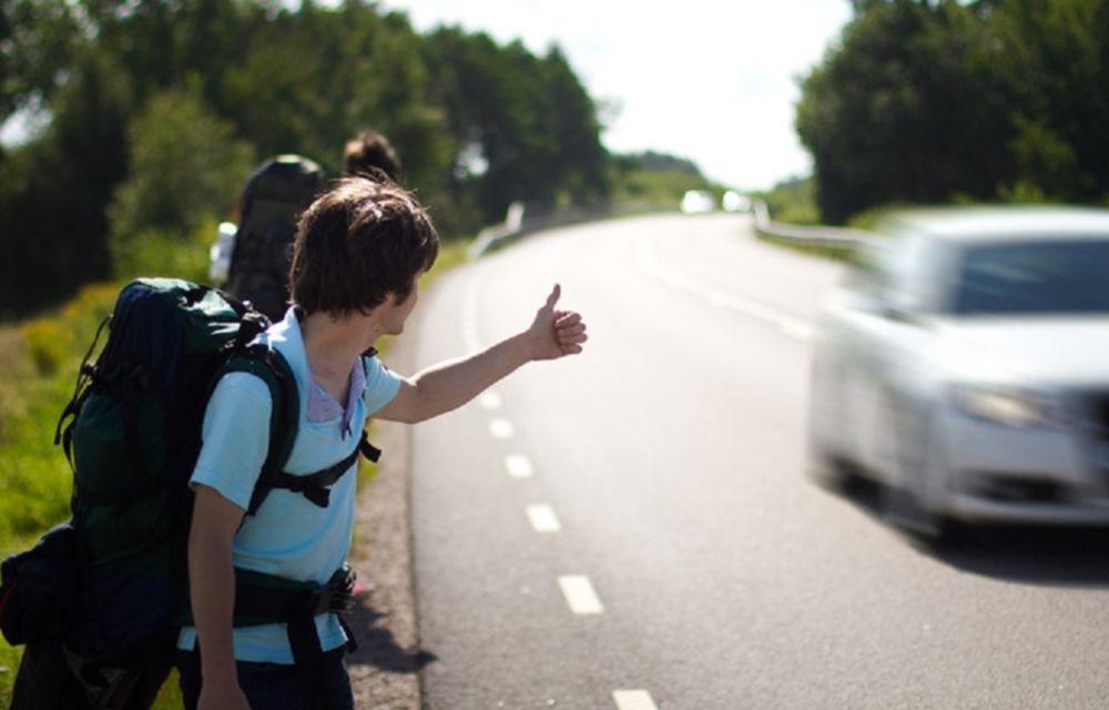 Proiectul de lege privind interzicerea autostopului a fost aprobat de Guvern - Poza 1