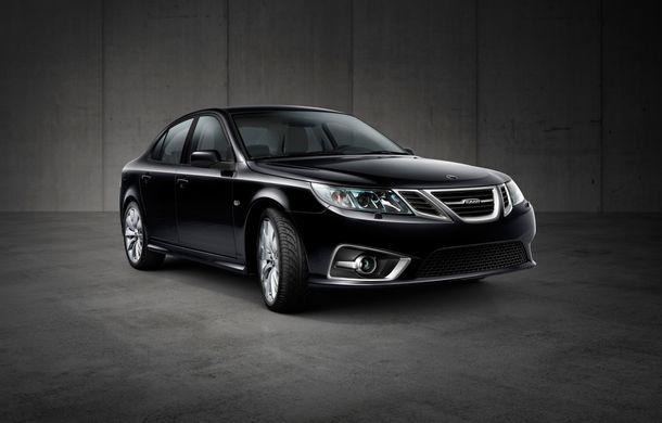 Epopeea Saab continuă: NEVS, actualii proprietari ai companiei, ar putea pierde dreptul de a folosi numele Saab - Poza 1