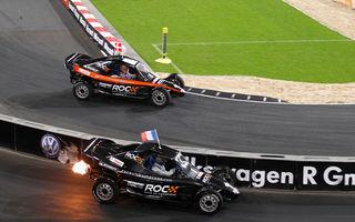 Race of Champions 2014 va avea loc în Barbados