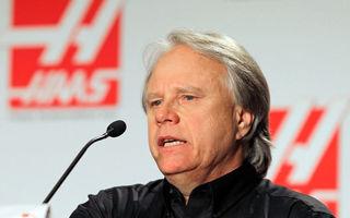Echipa lui Gene Haas va avea numele oficial Haas F1 Team