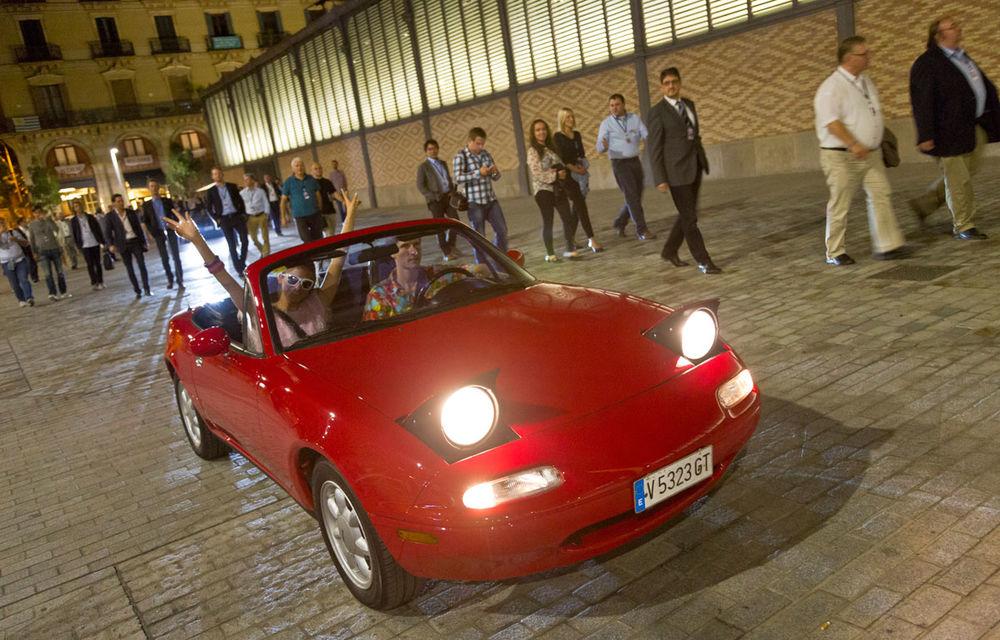 POVEȘTI AUTO: Mazda MX-5 - moştenirea Jinba Ittai merge mai departe - Poza 31
