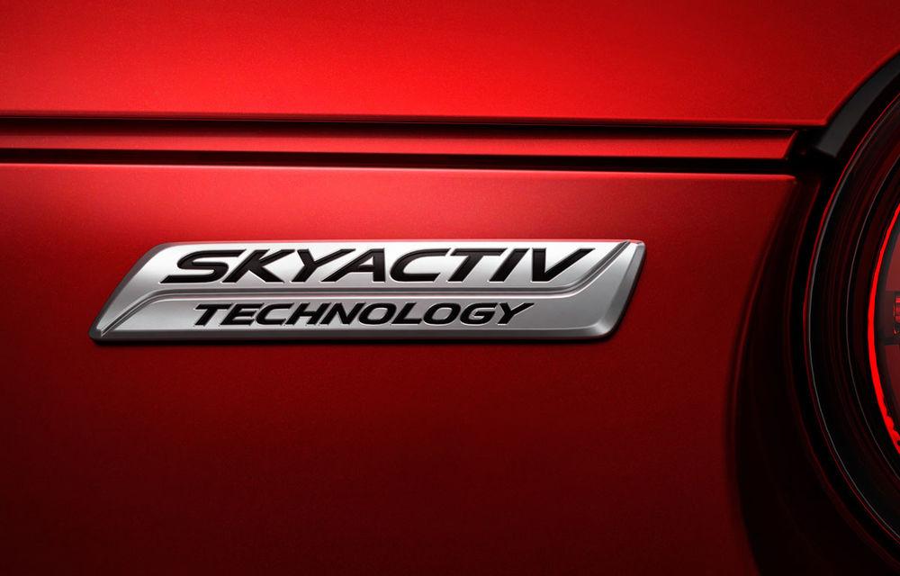 POVEȘTI AUTO: Mazda MX-5 - moştenirea Jinba Ittai merge mai departe - Poza 19