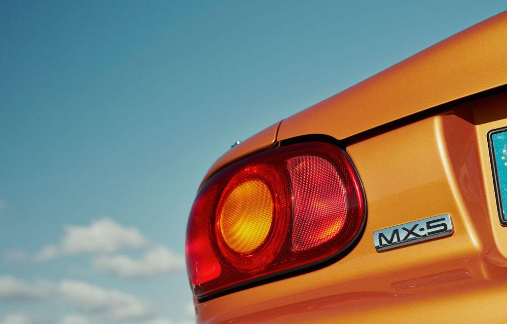 POVEȘTI AUTO: Mazda MX-5 - moştenirea Jinba Ittai merge mai departe - Poza 60