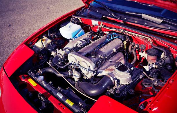 POVEȘTI AUTO: Mazda MX-5 - moştenirea Jinba Ittai merge mai departe - Poza 49
