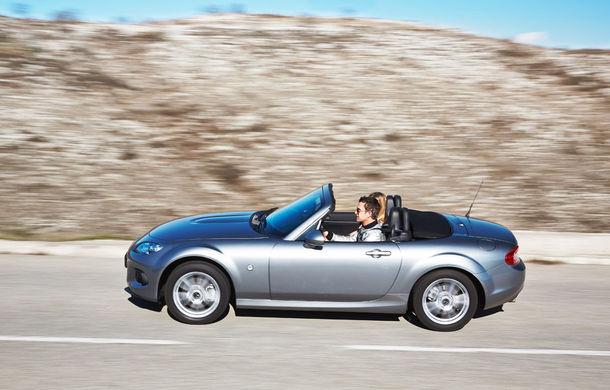 POVEȘTI AUTO: Mazda MX-5 - moştenirea Jinba Ittai merge mai departe - Poza 72