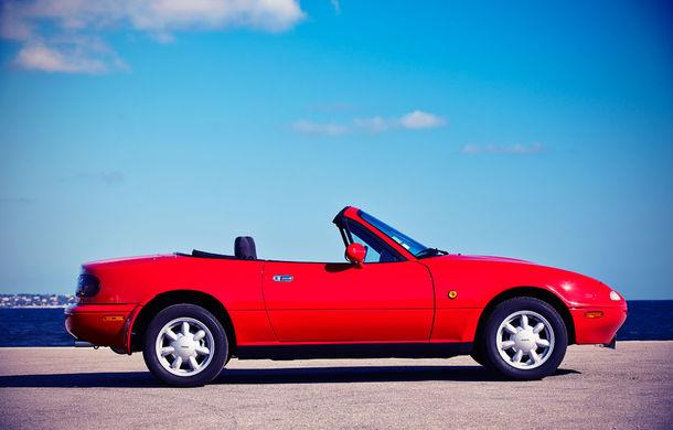 POVEȘTI AUTO: Mazda MX-5 - moştenirea Jinba Ittai merge mai departe - Poza 52