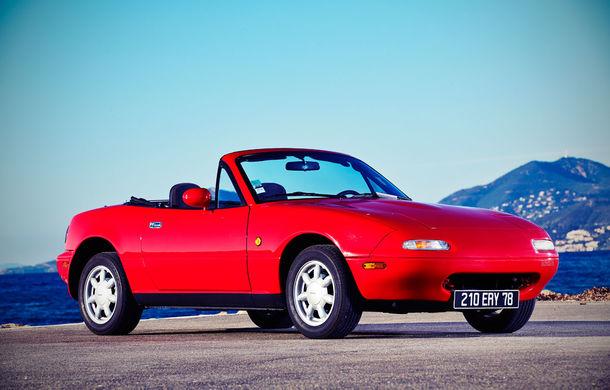 POVEȘTI AUTO: Mazda MX-5 - moştenirea Jinba Ittai merge mai departe - Poza 51