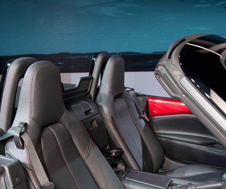 POVEȘTI AUTO: Mazda MX-5 - moştenirea Jinba Ittai merge mai departe - Poza 17