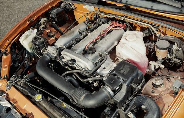 POVEȘTI AUTO: Mazda MX-5 - moştenirea Jinba Ittai merge mai departe - Poza 62
