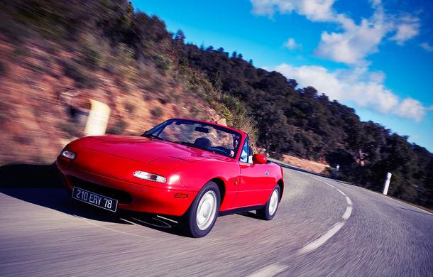 POVEȘTI AUTO: Mazda MX-5 - moştenirea Jinba Ittai merge mai departe - Poza 37