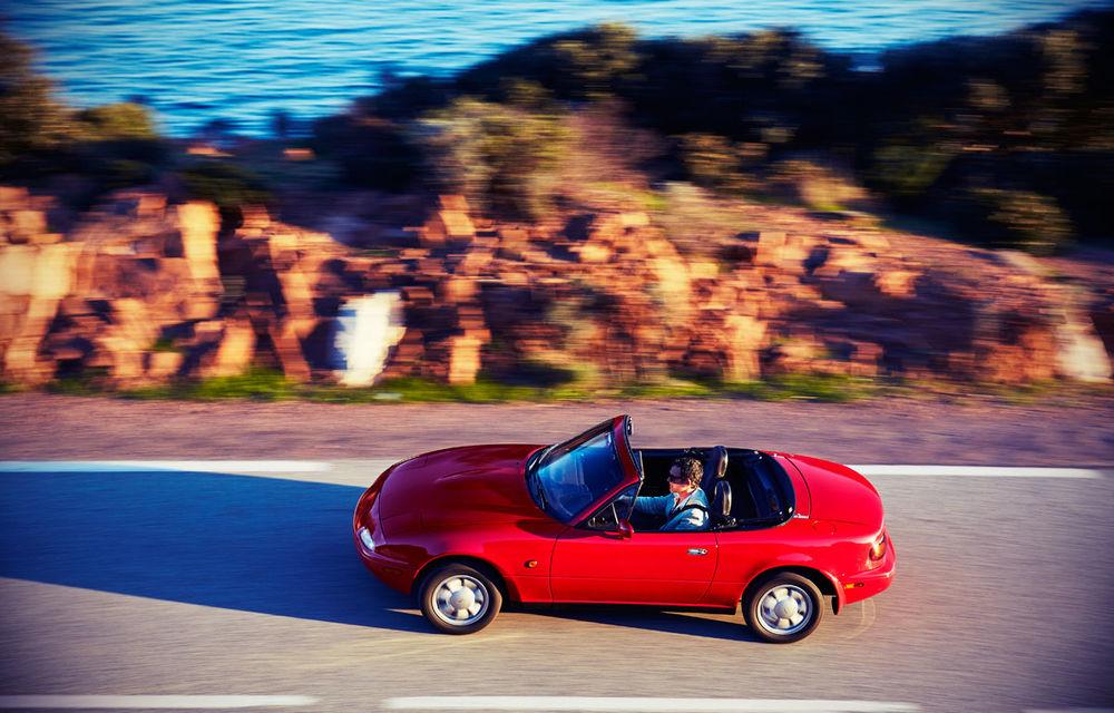 POVEȘTI AUTO: Mazda MX-5 - moştenirea Jinba Ittai merge mai departe - Poza 40