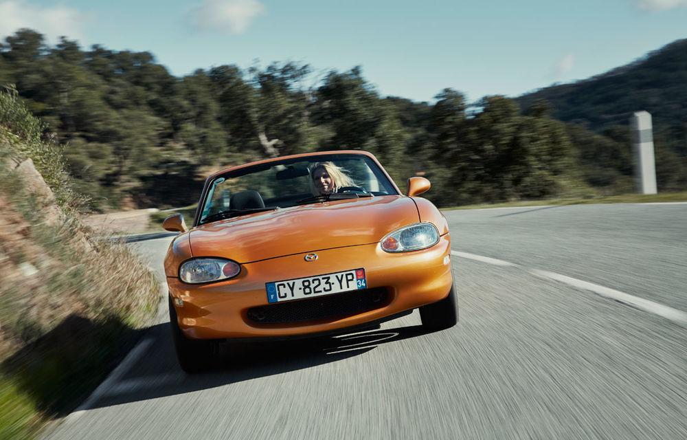 POVEȘTI AUTO: Mazda MX-5 - moştenirea Jinba Ittai merge mai departe - Poza 55