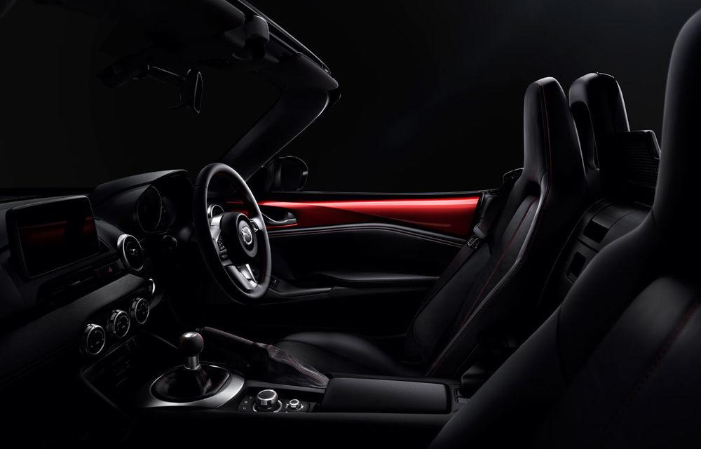 POVEȘTI AUTO: Mazda MX-5 - moştenirea Jinba Ittai merge mai departe - Poza 29
