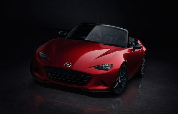 POVEȘTI AUTO: Mazda MX-5 - moştenirea Jinba Ittai merge mai departe - Poza 26