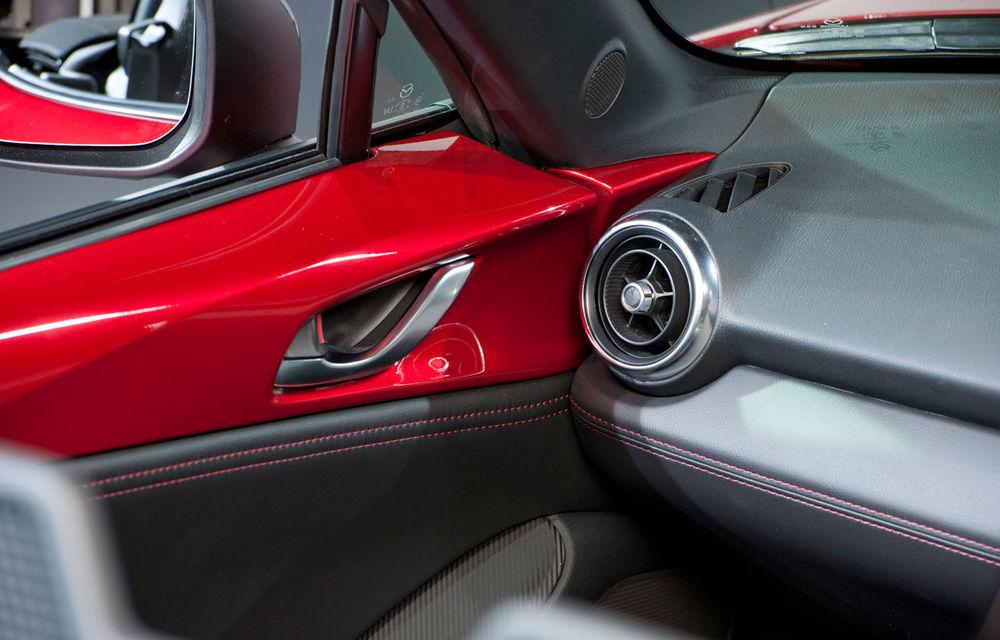 POVEȘTI AUTO: Mazda MX-5 - moştenirea Jinba Ittai merge mai departe - Poza 16