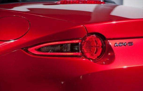 POVEȘTI AUTO: Mazda MX-5 - moştenirea Jinba Ittai merge mai departe - Poza 5