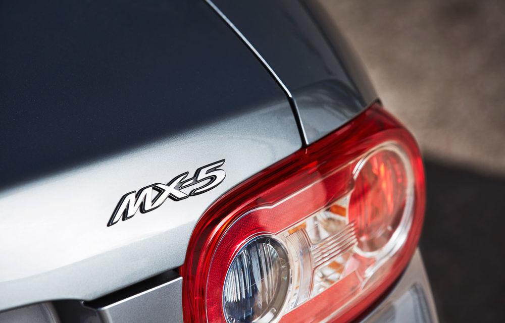 POVEȘTI AUTO: Mazda MX-5 - moştenirea Jinba Ittai merge mai departe - Poza 73