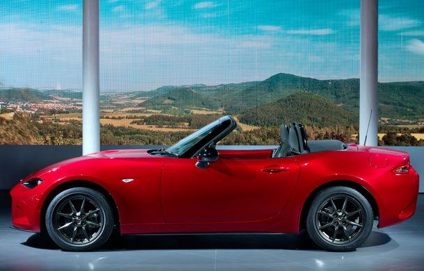POVEȘTI AUTO: Mazda MX-5 - moştenirea Jinba Ittai merge mai departe - Poza 10
