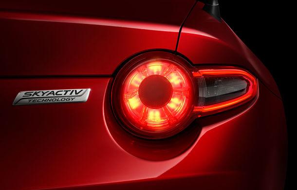 POVEȘTI AUTO: Mazda MX-5 - moştenirea Jinba Ittai merge mai departe - Poza 20