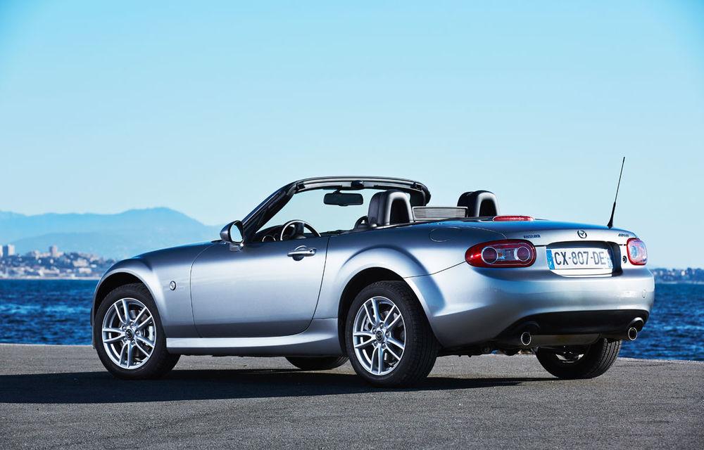 POVEȘTI AUTO: Mazda MX-5 - moştenirea Jinba Ittai merge mai departe - Poza 79
