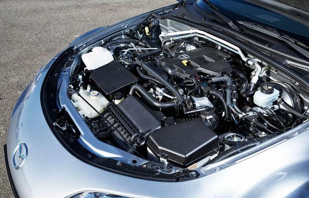 POVEȘTI AUTO: Mazda MX-5 - moştenirea Jinba Ittai merge mai departe - Poza 75