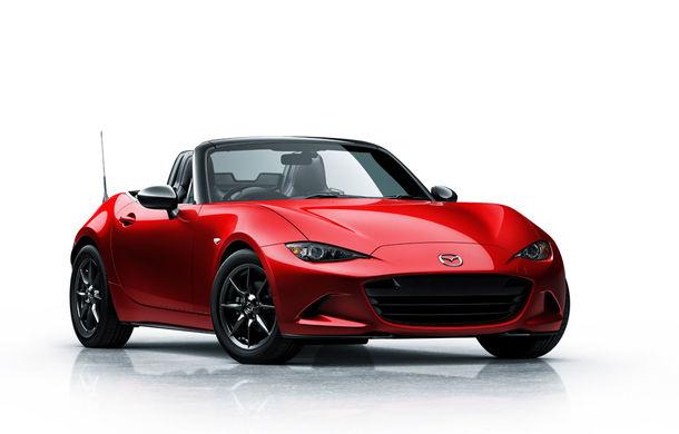 POVEȘTI AUTO: Mazda MX-5 - moştenirea Jinba Ittai merge mai departe - Poza 27