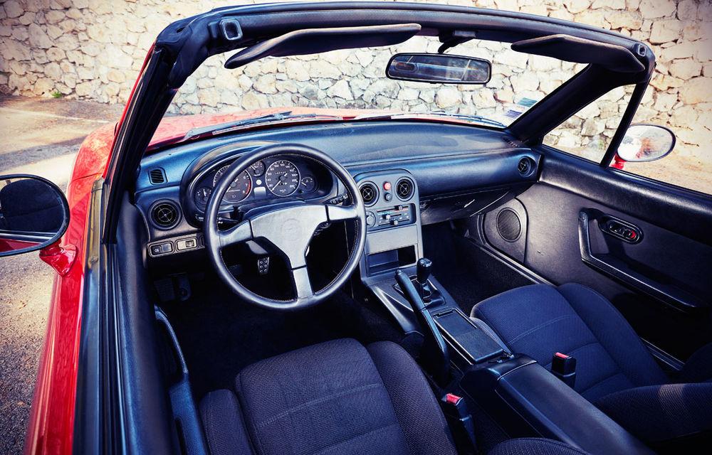 POVEȘTI AUTO: Mazda MX-5 - moştenirea Jinba Ittai merge mai departe - Poza 50