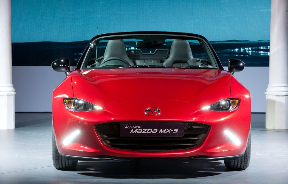 POVEȘTI AUTO: Mazda MX-5 - moştenirea Jinba Ittai merge mai departe - Poza 8