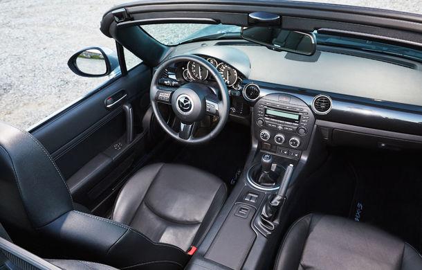 POVEȘTI AUTO: Mazda MX-5 - moştenirea Jinba Ittai merge mai departe - Poza 76