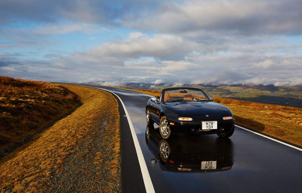POVEȘTI AUTO: Mazda MX-5 - moştenirea Jinba Ittai merge mai departe - Poza 54