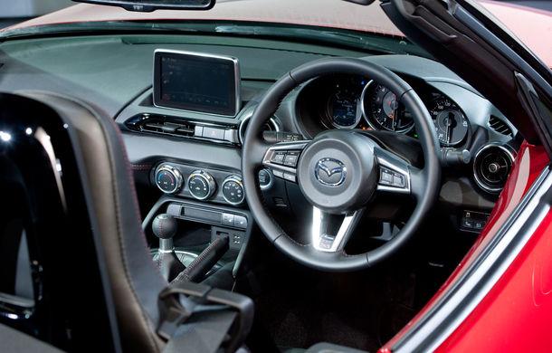 POVEȘTI AUTO: Mazda MX-5 - moştenirea Jinba Ittai merge mai departe - Poza 13