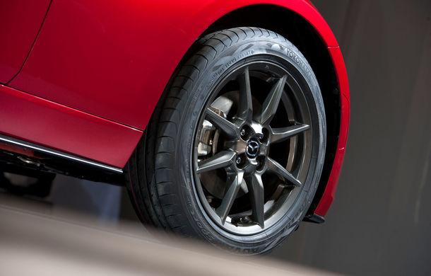 POVEȘTI AUTO: Mazda MX-5 - moştenirea Jinba Ittai merge mai departe - Poza 6