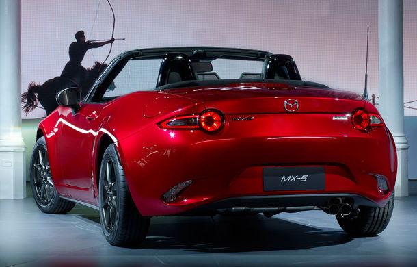 POVEȘTI AUTO: Mazda MX-5 - moştenirea Jinba Ittai merge mai departe - Poza 12