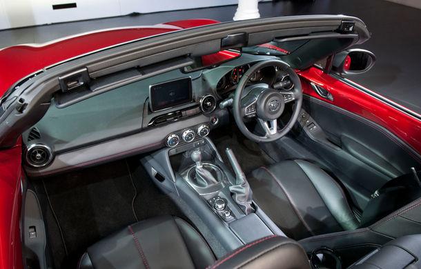 POVEȘTI AUTO: Mazda MX-5 - moştenirea Jinba Ittai merge mai departe - Poza 14