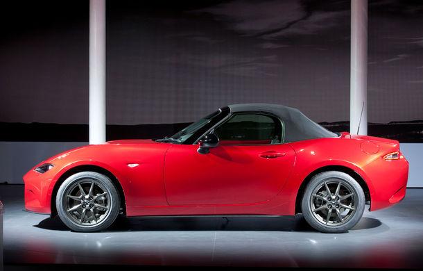 POVEȘTI AUTO: Mazda MX-5 - moştenirea Jinba Ittai merge mai departe - Poza 9