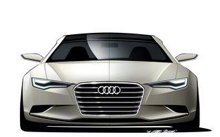 Audi va prezenta o nouă direcţie de design în noiembrie