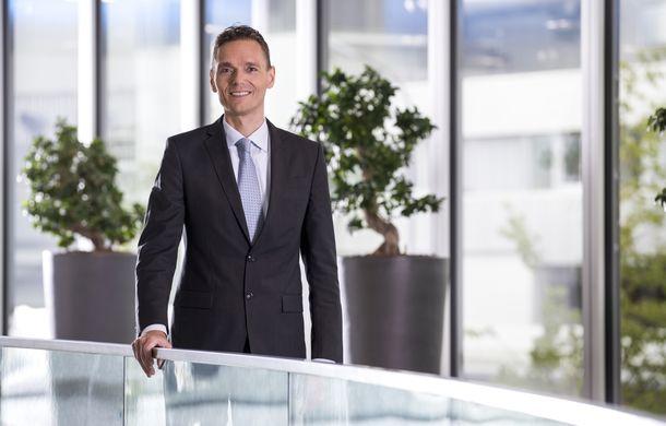 Nissan numeşte un fost şef al BMW Group la conducerea mărcii Infiniti - Poza 1