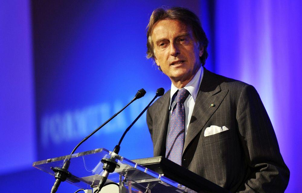 POVEŞTI AUTO: Luca Cordero di Montezemolo, regele neîncoronat al maşinilor italiene - Poza 5