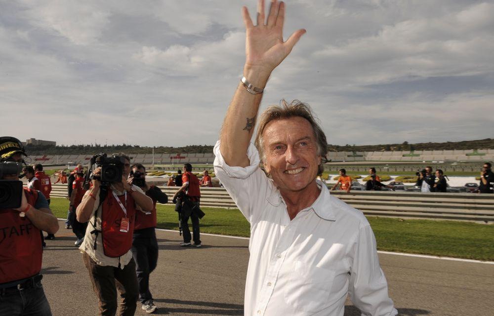 POVEŞTI AUTO: Luca Cordero di Montezemolo, regele neîncoronat al maşinilor italiene - Poza 6
