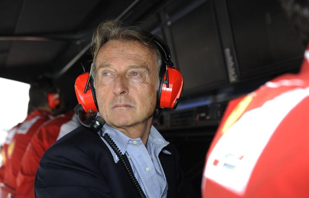 POVEŞTI AUTO: Luca Cordero di Montezemolo, regele neîncoronat al maşinilor italiene - Poza 2