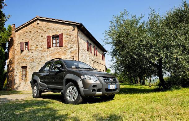 Fiat şi Mitsubishi confirmă oficial parteneriatul: italienii vor vinde în Europa un pick-up bazat pe viitorul L200 - Poza 1