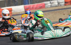 Fiul lui Schumacher a devenit vicecampion în karting
