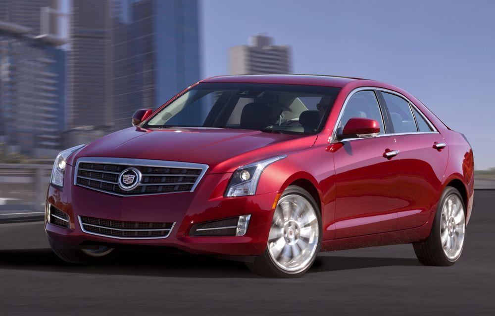 Cadillac îşi mută sediul la New York şi devine marcă independentă în cadrul grupului General Motors - Poza 1