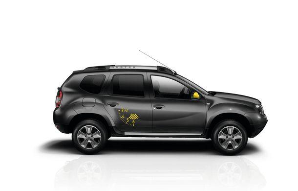 PARIS 2014 LIVE: Dacia Duster Air şi Sandero Black Touch, alte două surprize româneşti pentru Salonul de la Paris - Poza 45