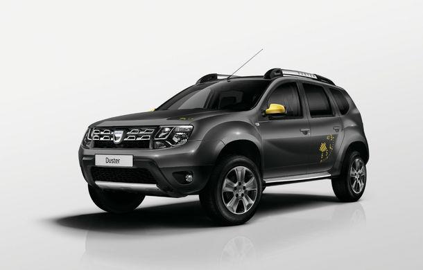 PARIS 2014 LIVE: Dacia Duster Air şi Sandero Black Touch, alte două surprize româneşti pentru Salonul de la Paris - Poza 65